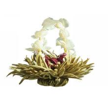 Xian Nv San Hua зеленый цветущий чай-BMG064