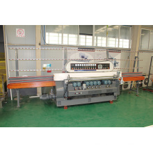 Manufacturer Supply Mirror and Glass Polishing Machine