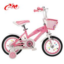 acheter en vrac de la Chine vélo de bébé pour 3 ans / fille vélo de bande dessinée vélo pour 3 5 ans / haute qualité 12 14 pouces vélo de ville