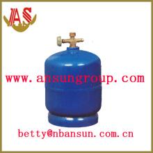 Cilindro de gás seguro de 1KGD