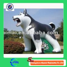 Túnel inflable túnel inflable túnel de túnel en venta inflable túnel de perro husky