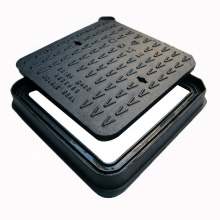 Manhole Cover For Water Tank ductile iron manhole cover