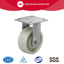 Hi-Steam 5 pouces 200Kg Plate Swivel HP Caster