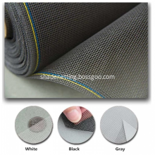 Good Quality Grey Mosquito Net Insect Window Screen