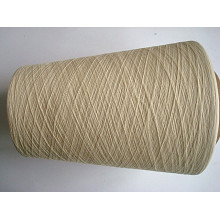 Pure Combed Cotton Yarn for Woven Use - Ne40s/1