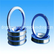High Quality Molybdenum Lanthanum Wire