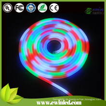 RGB IC LED Neon mit 14,4 W / M