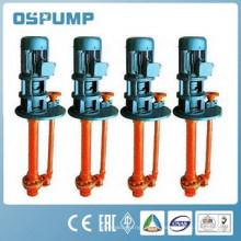 Ventes directes d'usine de haute qualité verre renforcé en plastique submergé pompe FRP FRP pompe à long tube pompe submersible