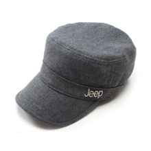 Fashionable Warm Caps and Hats