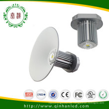 80W High Power Industrial LED High Bay Light / Industrial Lamp