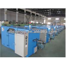 500-800DTB Double Twist Wölbung/Verseilung Maschine (Kupferdraht verdrehen Maschine)
