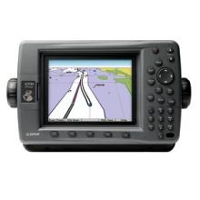 Garmin GPSMAP 3206 GPS Marine Chartplotter