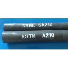 ASTM A210 БЕСШОВНЫЕ СРЕДНИЕ УГЛЕРОДНЫЕ СТАЛЬНЫЕ КОТЛЫ И ТРУБЫ ПЕРЕГРЕВАТЕЛЯ