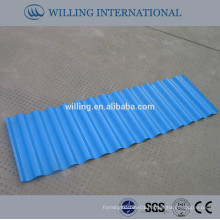 galvanized pre coated steel sheets