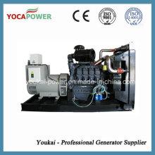 90kw Generator Diesel Engine Power Generation