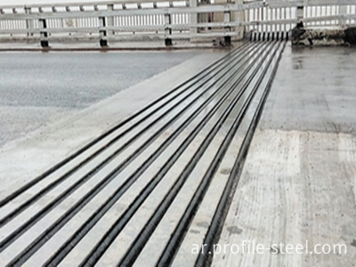 720mm Movement Expansion Joint