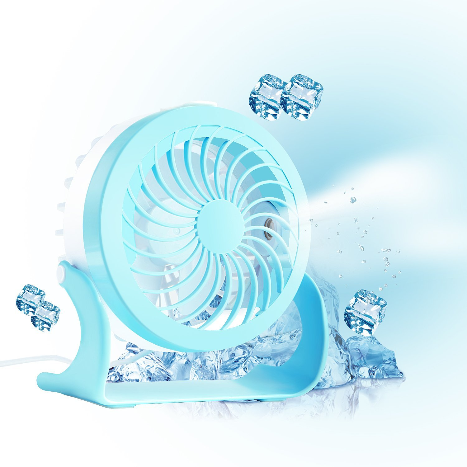 mini cold fan 1