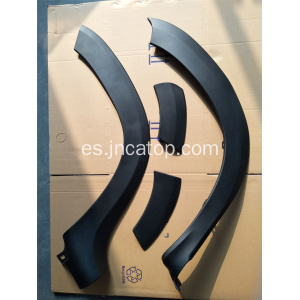 Renault 2008 Duster Front Wing Guard 668220005R