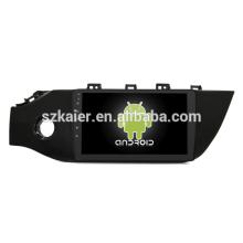 Восьмиядерный! 8.1 андроид автомобильный DVD для Рио 2017 с 9-дюймовый емкостный экран/ сигнал/зеркало ссылку/видеорегистратор/ТМЗ/кабель obd2/интернет/4G с