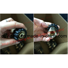 Pressure Washer Brass Coupling (M22 swivel +3/8F)