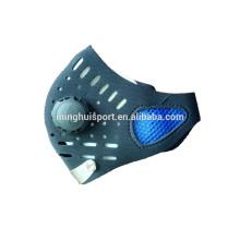mini moto filtre à charbon visage masque dirt bike demi masque en vente