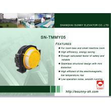 Zugmaschine für Aufzug (SN-TMMY05)