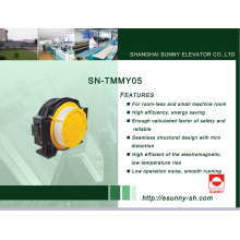 Traction Machine for Elevator (SN-TMMY05)