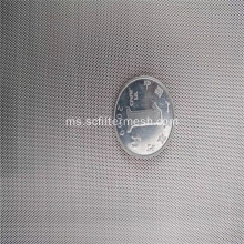 Punched Diamond Nickel Expanded Mesh Filter Metal