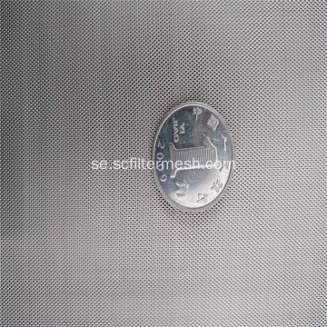 Punched Diamond Nickel Expanded Metal Mesh Filter