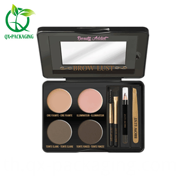 Cosmetic Eyeshadow Palette