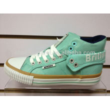 2014 student girls Vulcanized Shoes