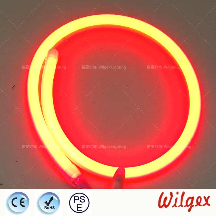 Flexible Led Neon Tube Light