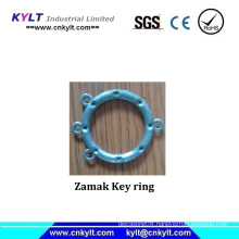 Die Casting Zinc Key Ring