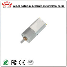 20mm 130S Electronic Gear Motor
