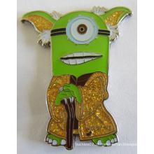 Minions Kids ′ broche de metal Pin como brinde promocional (crachá-191)