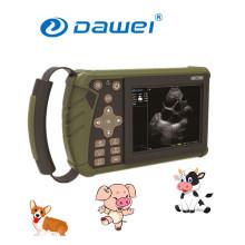 ultrasonido portátil para ovejas y animales utilizados precio escáner de ultrasonido