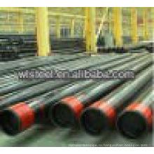 Производитель труб для нефтепромыслового трубопровода API5CT L80 / T95 / продавец