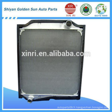 China Factory Direct Selling Truck Radiator H1130020001A0 de Foton Auman Truck