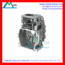 Aluminum Cylinder Body Die Casting Part