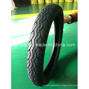 Hot Sale 90/90-18 Motorcycles Tires and Tubeless Tire