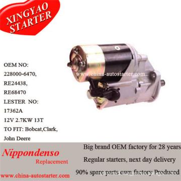 John Deere Engine 4219df 4239d Auto Spares (RE24438)