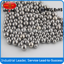 AISI 304 Stainless Steel Balls with HRc25-39 Hardness