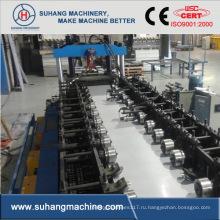 Профилегибочная машина для производства металлических рулонов австралийской конструкции