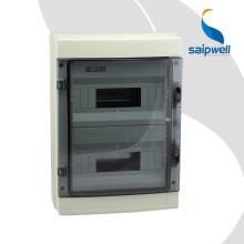 Boîte de distribution Saipwell Waterproof IP67 MCB