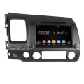 Reproductor de DVD Android para Honda CIVIC 2006-2011