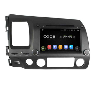 Android Car DVD Player for Honda CIVIC 2006-2011