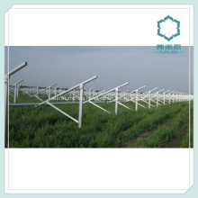 Aluminum Solar Energy Panel Mounting Structure Frame