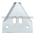 Knife Section Spare Parts