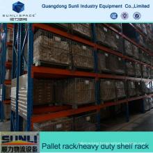 Industrial Heavy Duty Shelf Pallet Rack