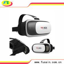 Neue Technologie Kunststoff VR Box 3D Google Gläser